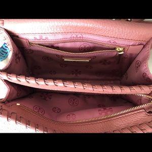2c6be8d19ef Tory Burch Bags - 30% OFF TORY BURCH - Marion Combo Crossbody